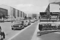 Bild från 60-talet Östberga