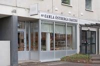 Gamla Östberga Bageri