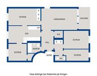 Original planlösning Stamgatan 63 pdf